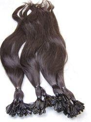 Feminine U TIP Hair Extensions