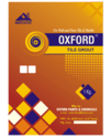 Oxford Grout Colors