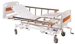 HI-Lo Hydraulic ICU Bed