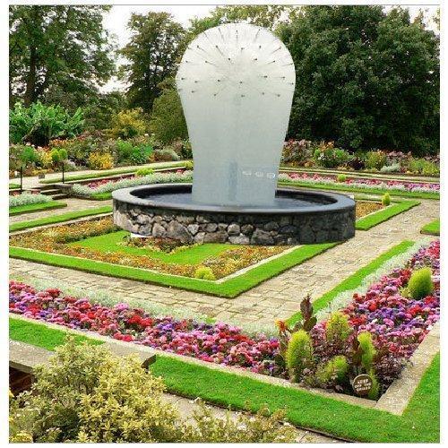 Garden Carving Fountain