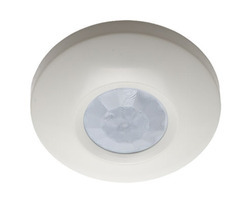 Ceiling & Wall Mounted Motion Sensor