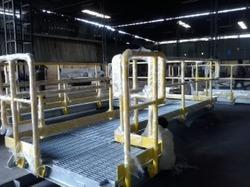 Railing Fabrication