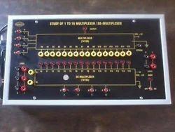 16+to+1+line+Multiplexer+%26+1+to+16+Line+Demultiplexer