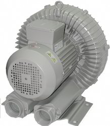 Sewage Treatment Plant Air Blower