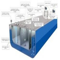 Level Monitoring Control Systems
