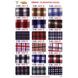 School Uniform Shirting Fabric - PG1