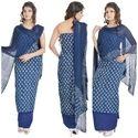 Daba Printed Salwar Suits