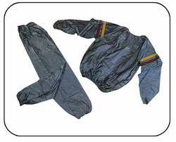 PVC Sauna Suit 0.16cm Thickness