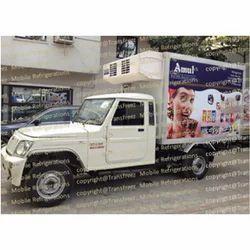 Bolero Refrigerated Trucks