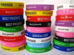 Friendship Wristbands