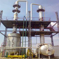 Batch Distillation System
