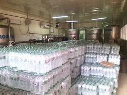 Turnkey Mineral Water Projects