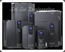 Variable Frequency Drive VFD-C2000 Series