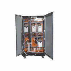 thyristor based control panel