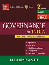 Governance in India for Civil Services Examinations - Book