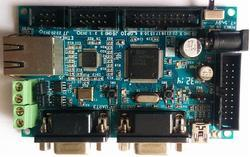 Cortex-M3 LPC1768 Mini Development Board