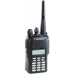 Motorola Walkie Talkie- Gp338plus