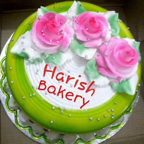 Cake Images With Name Harish : Harish Bakery - Manufacturer of Birthday cake & Theme Cake ...