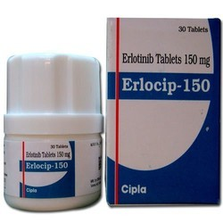 Erlocip 150mg Tablets