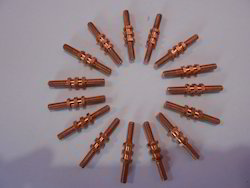 Copper Stud for Electrical Application