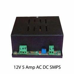 12V 5 Amp AC DC SMPS