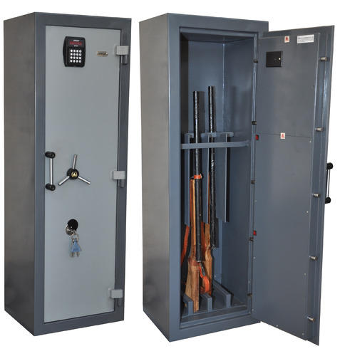 & Gun Safes - Exporter from Ahmedabad