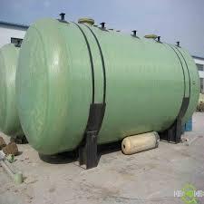 FRP Septic Tanks