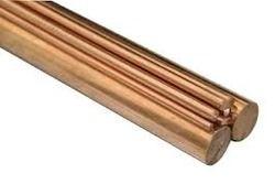 Phosphorus Bronze Rod