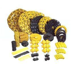 Earth Moving Machinery Spare Parts