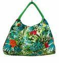 Designer Beach Handbag (BCH-14)