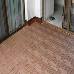 WPC Outdoor Tiles