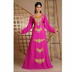 Indian Abaya