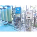 Anhydrous HCL Generation Plants