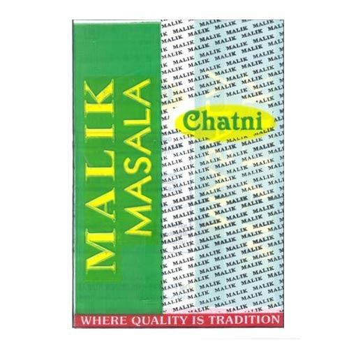 Hing Masala Chatni