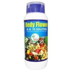 Red Flower Plant Growth Regulator
