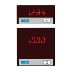 3.5 Digital Ammeter & Voltmeters