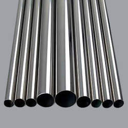 Nickel Alloy 601 Pipes