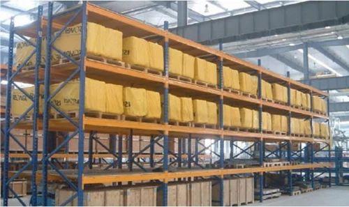 Warehouse Racks