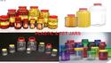 Pickle Jar & Candy Jar Making Machine
