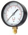 Baumer Utility Pressure Gauge Bourdon Type