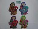 Decorative Butta Lace