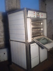 Bed Pan Washer Disinfector