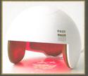 Laser Helmet Lllt