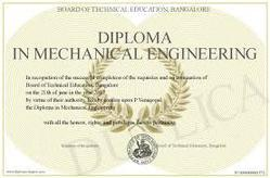 Mechanical Engineering easy college majors