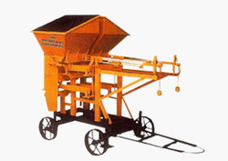 Concrete Weigh Batcher Machine