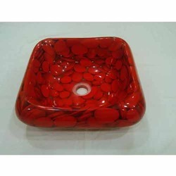 SQ Resin Bowls Vanity Bowl