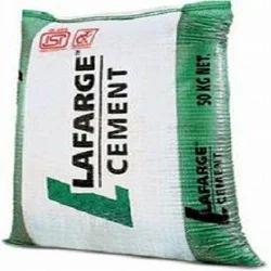 Portland Slag Cement (Lafarge)