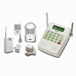 safety alarm systems