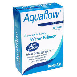Aquaflow - 60 Tablets