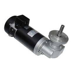 P.M.D.C. Motors & Geared Motors